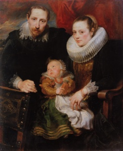 anthony_van_dyck_-_family_portrait